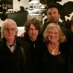 Brandon, Alan, The Kooks and Me